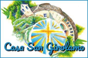 Casa San Girolamo a Spello